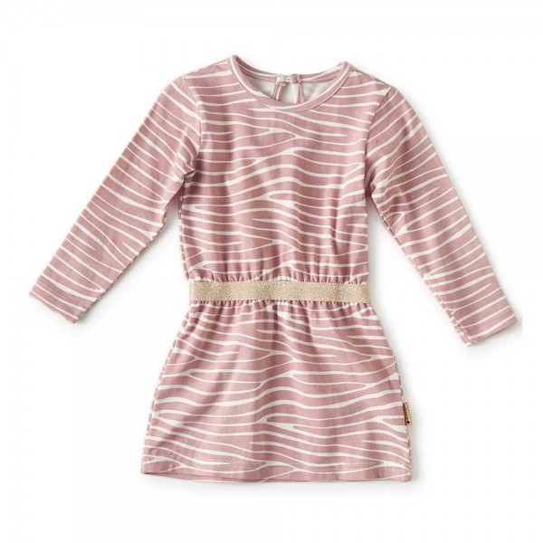 Little Label Jersey-Kleid