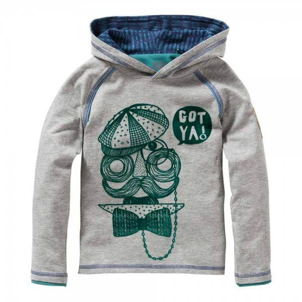 Oilily Hoodie Thoms