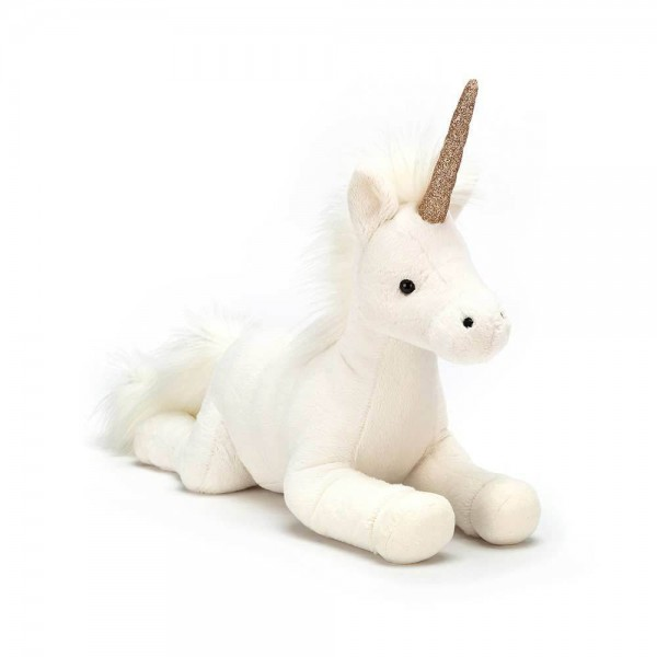 "JELLYCAT Einhorn ""Luna"" (medium)"