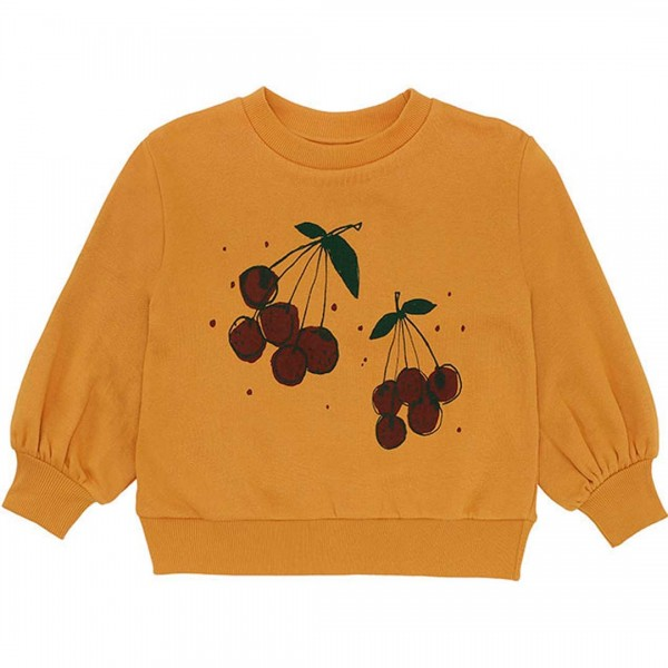 soft gallery Sweatshirt Elvira