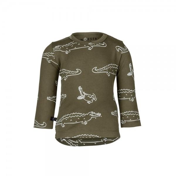 nOeser Langarm-Shirt Henny
