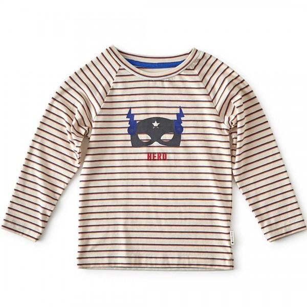 tapete Raglan-Shirt