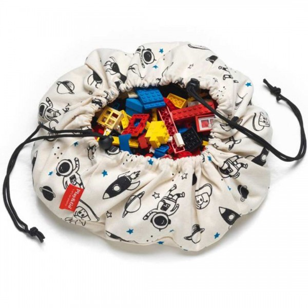 play & go mini Spielzeugsack mini space