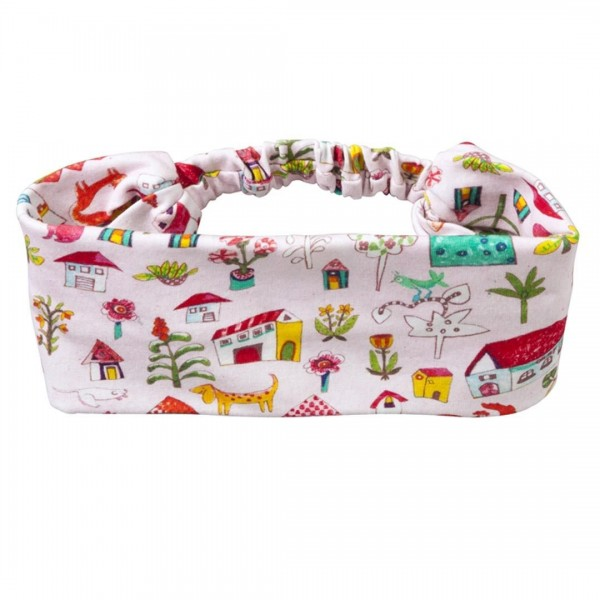 Oilily Haarband Countryside