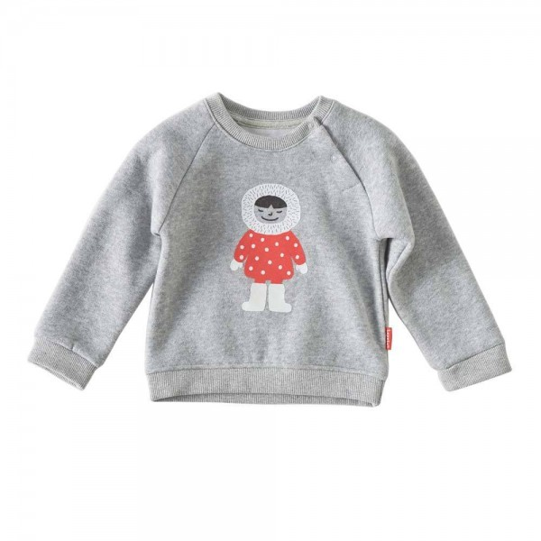 tapete Sweater Eskimo