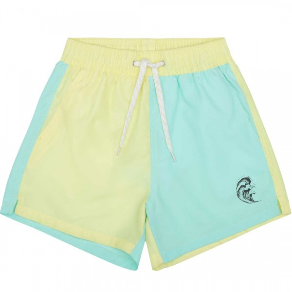 soft gallery UV-Badeshorts Dandy (Block Swim Boy, Wave)