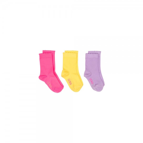 LEBIG Socken Billie 3er-Pack