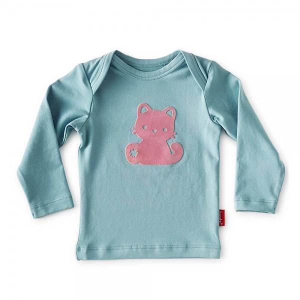 tapete Baby-Langarmshirt
