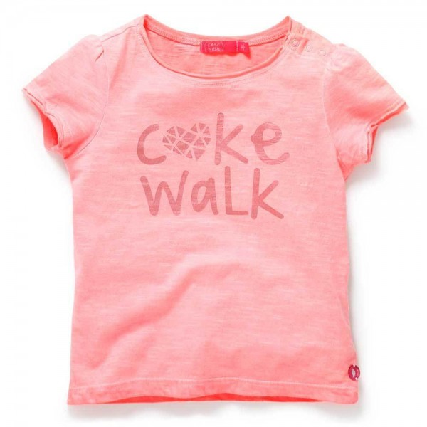 Cakewalk Girls T-Shirt Kosy