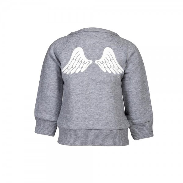 nOeser Fly away Pulli Heather