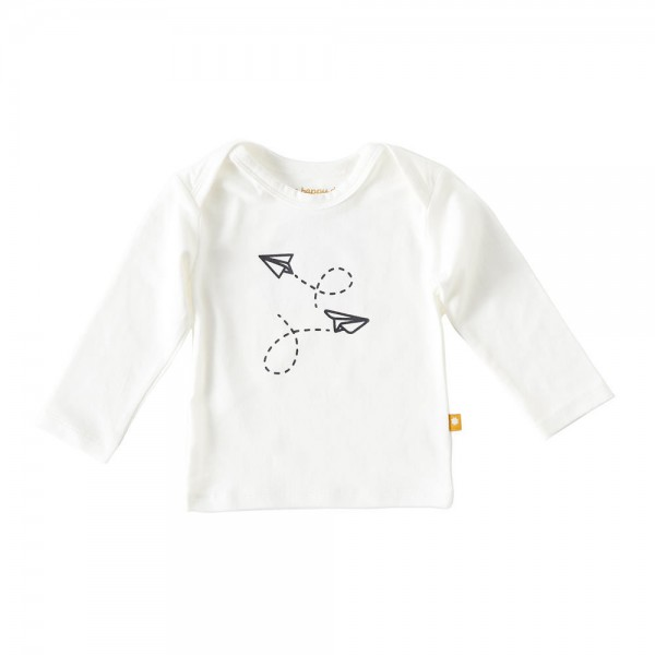 Little Label Baby-Shirt