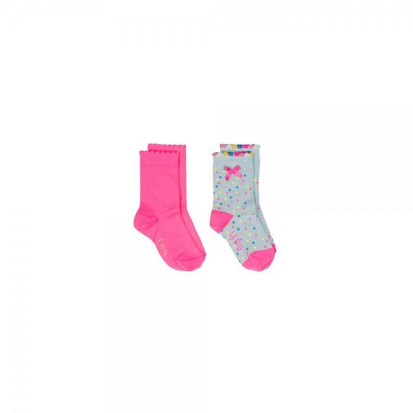 LEBIG Socken Jara 2er-Pack