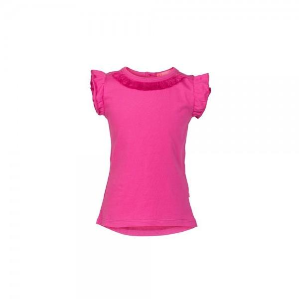 LEBIG pinkes T-Shirt Jules
