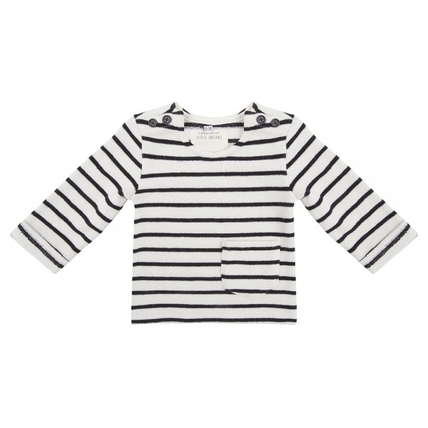 Little Indians Sweater striped
