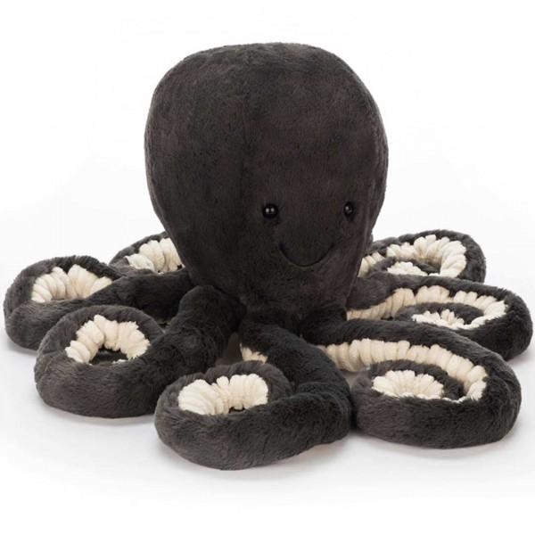 JELLYCAT Octopus Inky (medium)