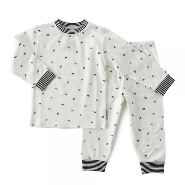 Little Label Pyjama Bienen
