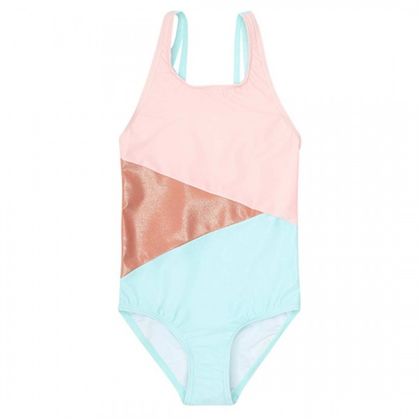 "soft gallery UV-Badeanzug ""Darlin"" Block Swim Girl"
