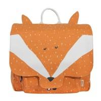 trixie Schultasche Fuchs