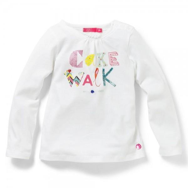 Cakewalk Mini Langarm-Shirt Kitty