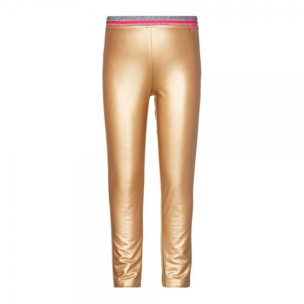 "LEBIG goldene Leggings ""Kamara"""