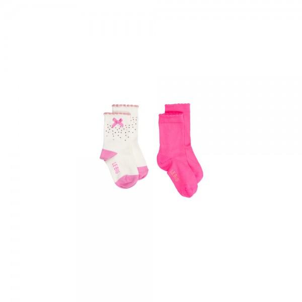 LEBIG Socken im 2er-Pack Eulalia