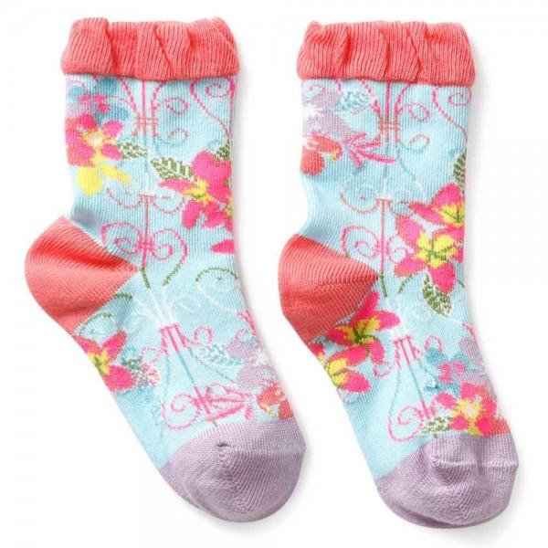 Cakewalk Mini Socken Anja