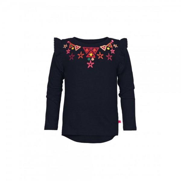 LEBIG Langarm-Shirt Giovanna