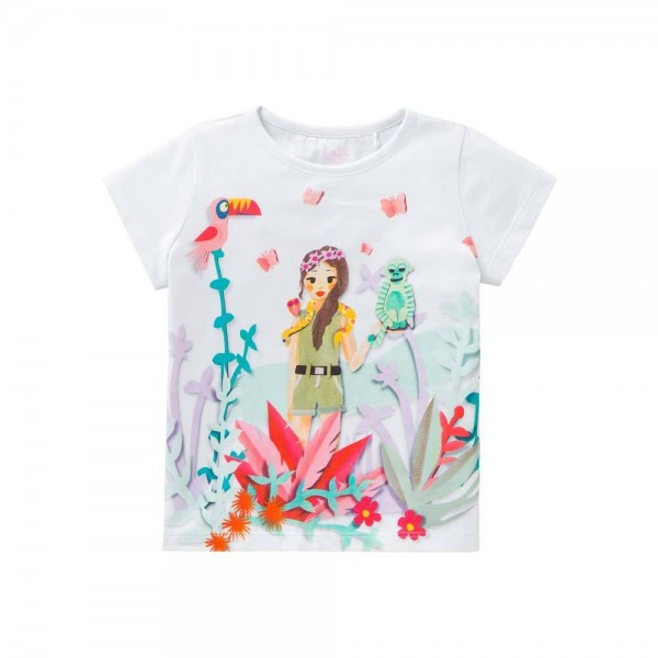 Oilily T-Shirt Ti junge girl