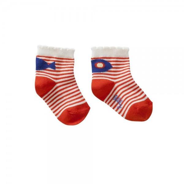 Oilily Socken Muikku