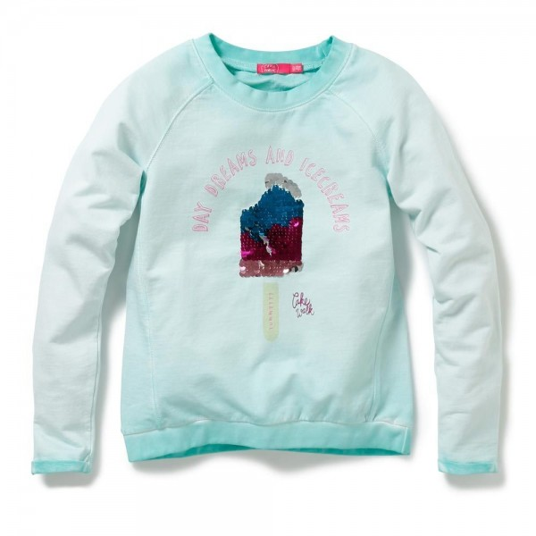 Cakewalk Girls Sweatshirt Nikita