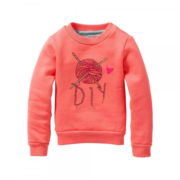 Oilily Sweater Hopscotch
