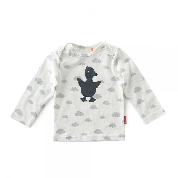 tapete Neugeborenen Shirt