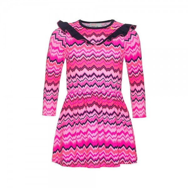 mim-pi Jersey-Kleid