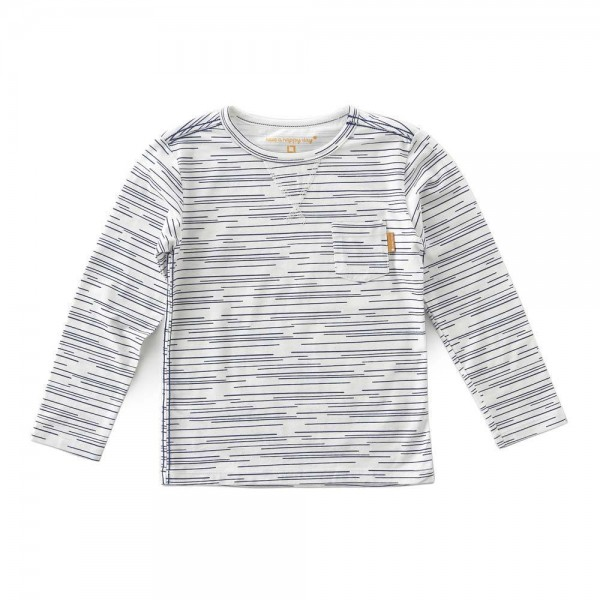 Little Label Langarm-Shirt