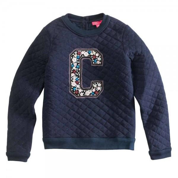 Cakewalk Girls Sweater Nadina
