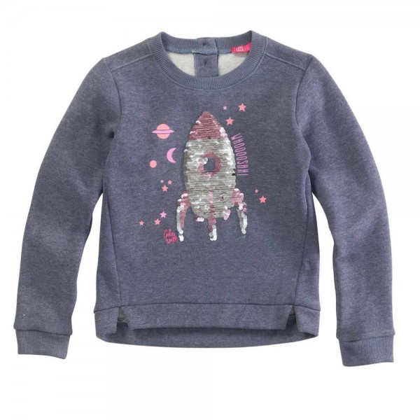 Cakewalk Girls Sweater Nonav
