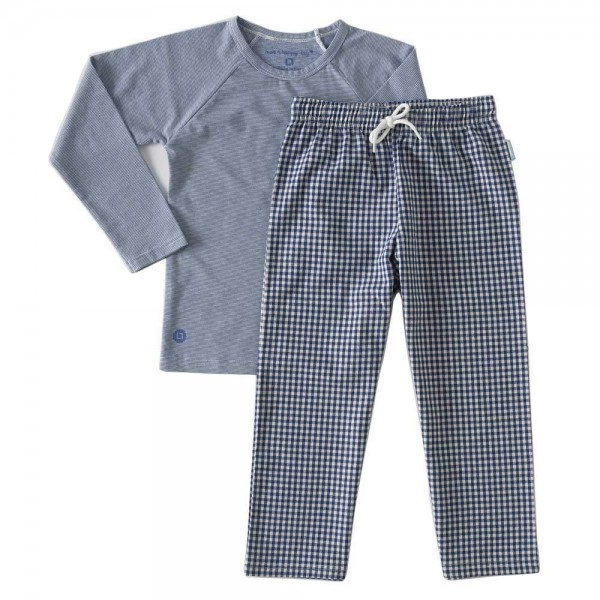 Little Label Jungen Pyjama