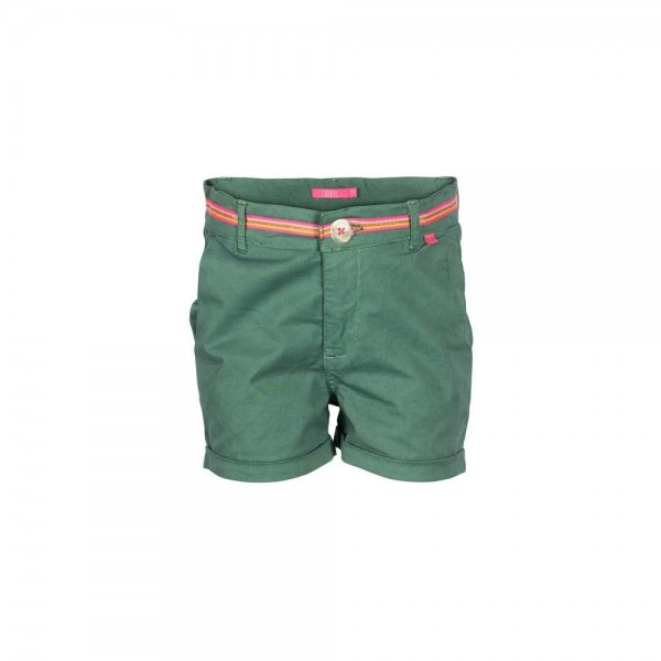LEBIG grüne Shorts Eleen