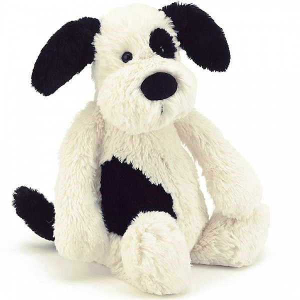 JELLYCAT Hund Bashful medium