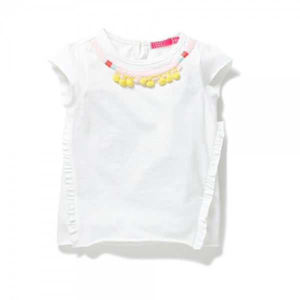 Cakewalk Mini T-Shirt Ketha