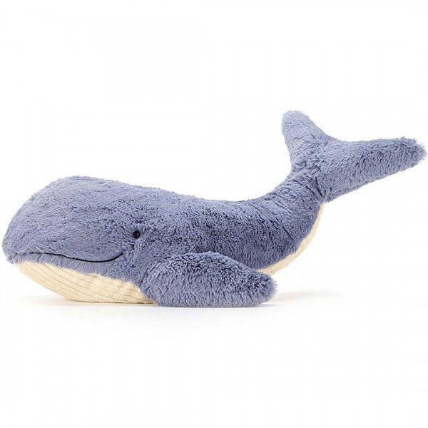 JELLYCAT Wal Wilburg large