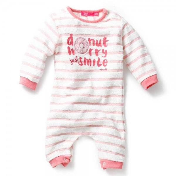 Cakewalk Baby Jumpsuit Suela
