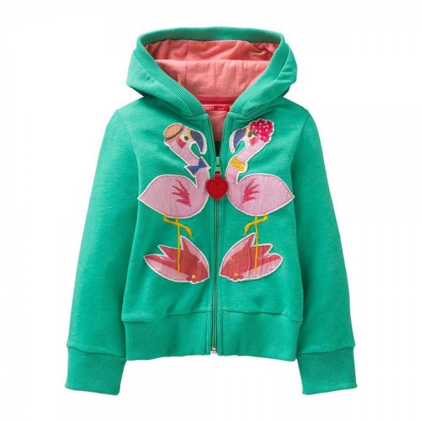 Oilily Hoodie Hellodear