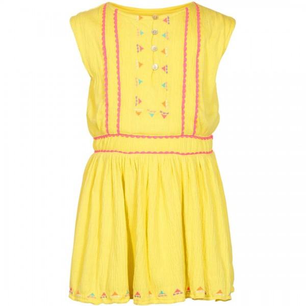 LEBIG sonnengelbes Kleid Natalie