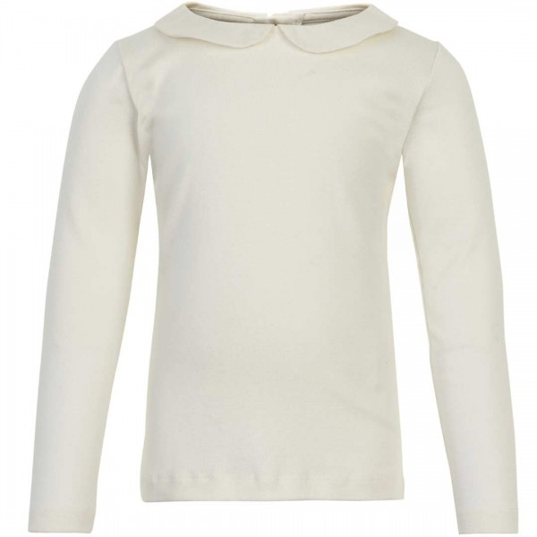 NOA NOA miniature T-Shirt in whipser white